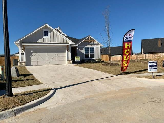 4621 Oriole Drive, Sherman, TX 75092 (MLS #14443693) :: Keller Williams Realty