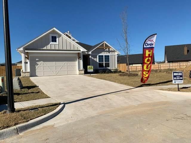 4621 Oriole Drive, Sherman, TX 75092 (MLS #14443693) :: The Paula Jones Team | RE/MAX of Abilene