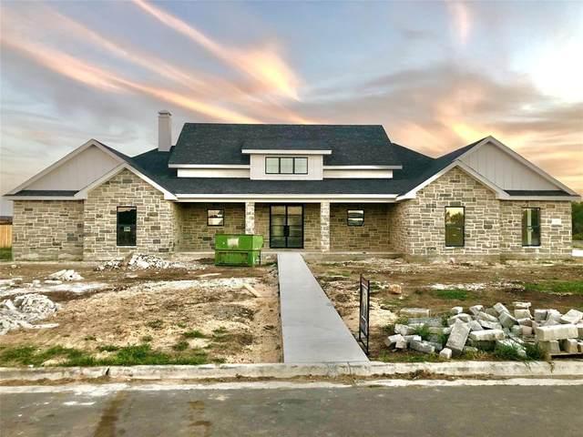 101 El Camino Court, Abilene, TX 79602 (MLS #14443751) :: The Tierny Jordan Network