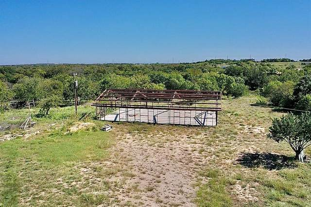 106 Cross Timbers Court, Weatherford, TX 76085 (MLS #14443823) :: The Hornburg Real Estate Group