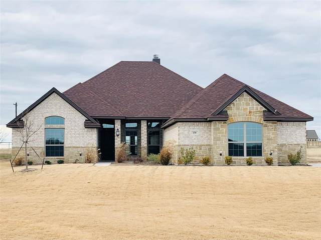 130 Esther Court, Millsap, TX 76066 (MLS #14443868) :: The Juli Black Team