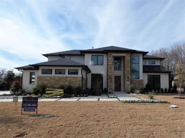 17809 Windpiper Drive, Dallas, TX 75252 (MLS #14444064) :: Frankie Arthur Real Estate