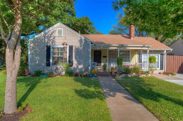 1313 Smilax Avenue, Fort Worth, TX 76111 (MLS #14444232) :: Potts Realty Group