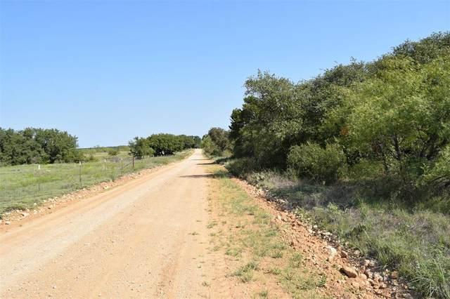 9999 Highway 153, Coleman, TX 76834 (MLS #14444304) :: Potts Realty Group