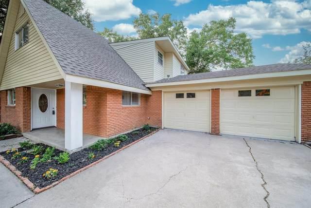 1213 Amherst Drive, Denton, TX 76201 (MLS #14444359) :: The Mauelshagen Group