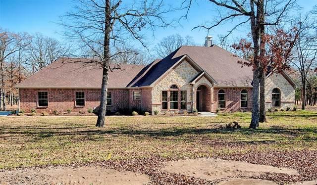 6743 Indian Springs, Malakoff, TX 75148 (MLS #14444415) :: 1st Choice Realty