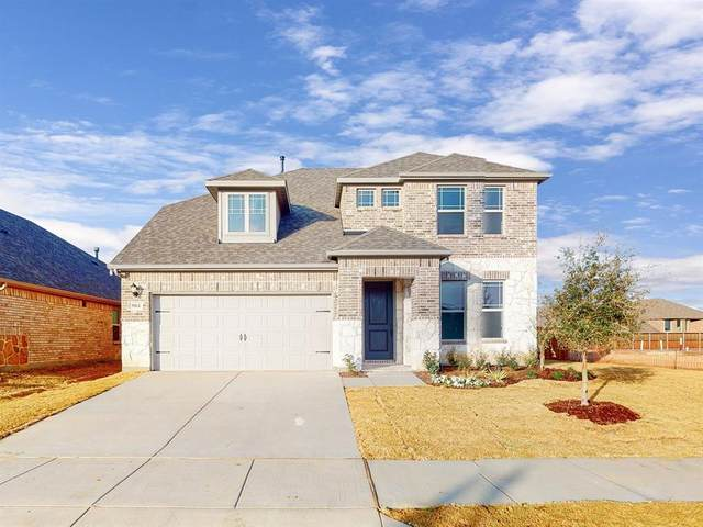 904 Azure Lane, Celina, TX 75009 (MLS #14444848) :: The Mauelshagen Group