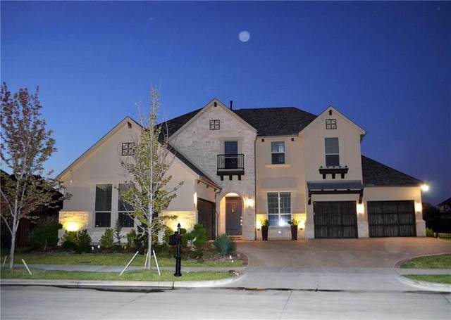 1317 Scarlet Oak Drive, Arlington, TX 76005 (MLS #14444935) :: Potts Realty Group