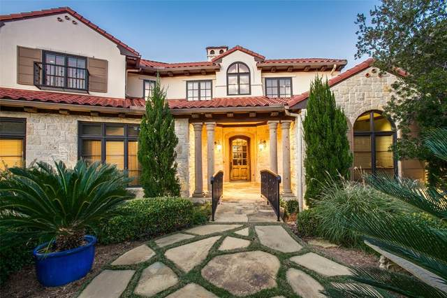 4540 Byron Circle, Irving, TX 75038 (MLS #14445686) :: Real Estate By Design