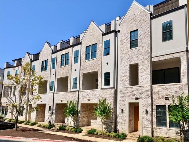 630 Dalton Lane, Irving, TX 75039 (MLS #14445930) :: Team Hodnett