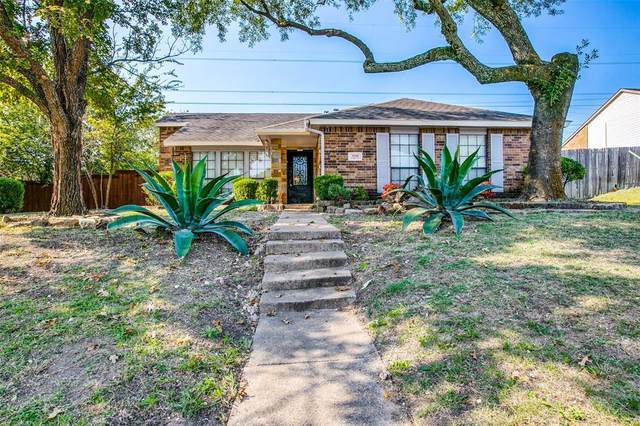 1048 Eagle Drive, Desoto, TX 75115 (MLS #14445973) :: The Hornburg Real Estate Group