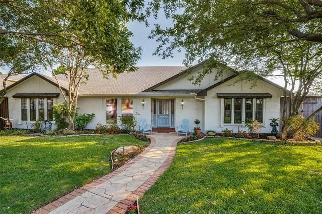 8904 Maple Glen Drive, Dallas, TX 75231 (MLS #14446066) :: Potts Realty Group