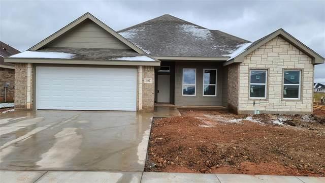 302 Carriage Hills Parkway, Abilene, TX 79602 (MLS #14446208) :: The Paula Jones Team | RE/MAX of Abilene