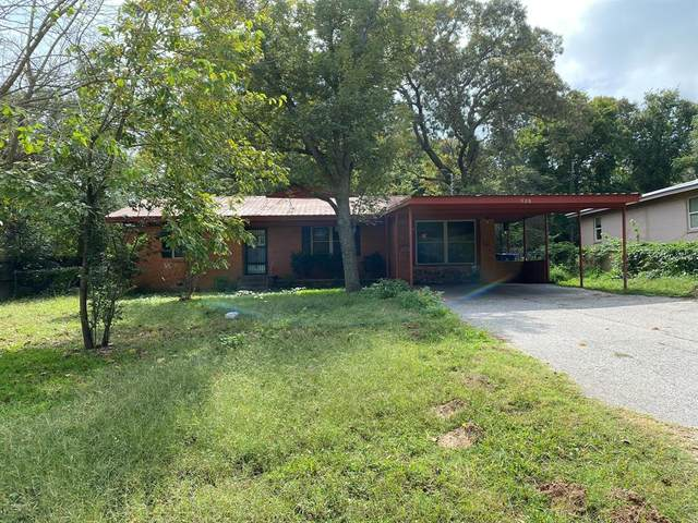 928 Maryland Drive, Athens, TX 75751 (MLS #14446336) :: All Cities USA Realty