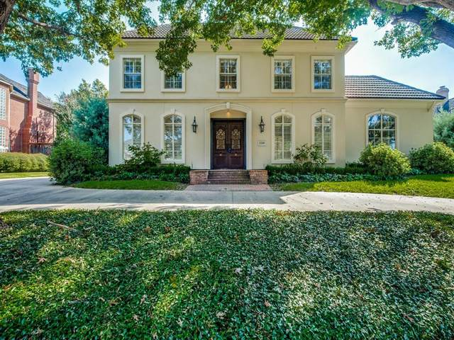 13208 Cedar Lane, Farmers Branch, TX 75234 (MLS #14446378) :: The Tierny Jordan Network
