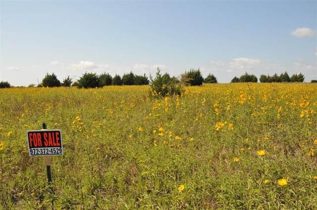10Acres Cedar Ridge Court, Farmersville, TX 75442 (MLS #14446481) :: The Mitchell Group
