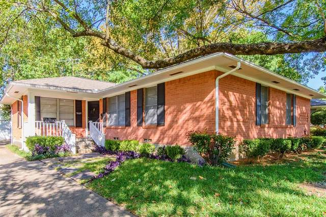9109 Livenshire Drive, Dallas, TX 75238 (MLS #14446760) :: Bray Real Estate Group