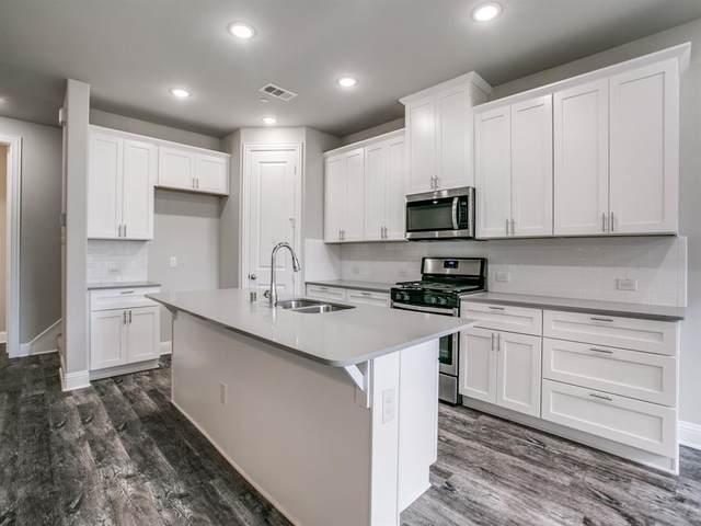 205 Congaree Road, Allen, TX 75002 (MLS #14447148) :: The Mauelshagen Group