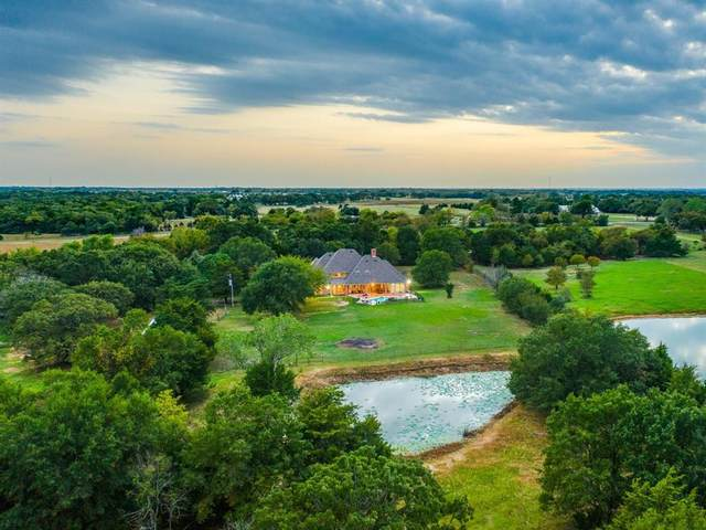 11295 Fm 1565, Terrell, TX 75160 (MLS #14448115) :: The Good Home Team