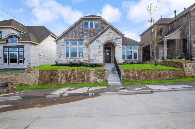 1013 Permian Lane, Allen, TX 75013 (MLS #14448146) :: Potts Realty Group