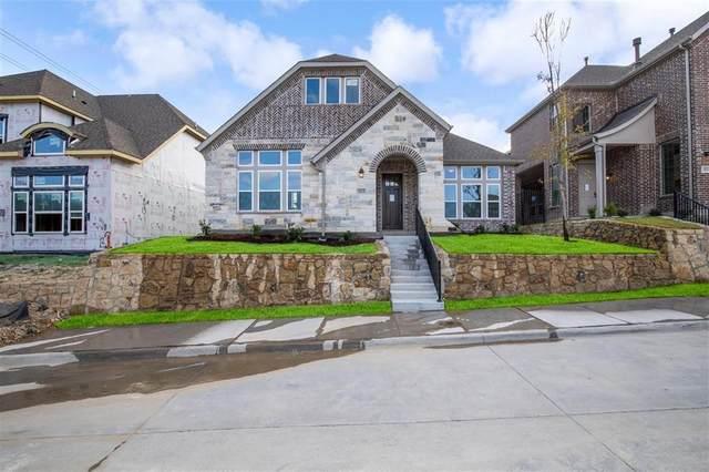 1013 Permian Lane, Allen, TX 75013 (MLS #14448146) :: Keller Williams Realty
