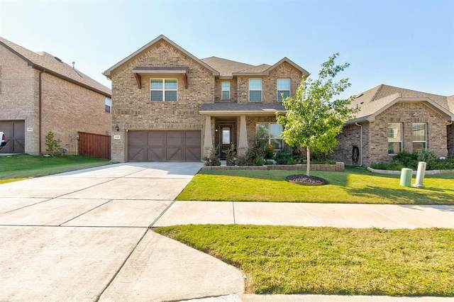 6540 Pecos Hill Lane, Fort Worth, TX 76123 (MLS #14448581) :: NewHomePrograms.com LLC