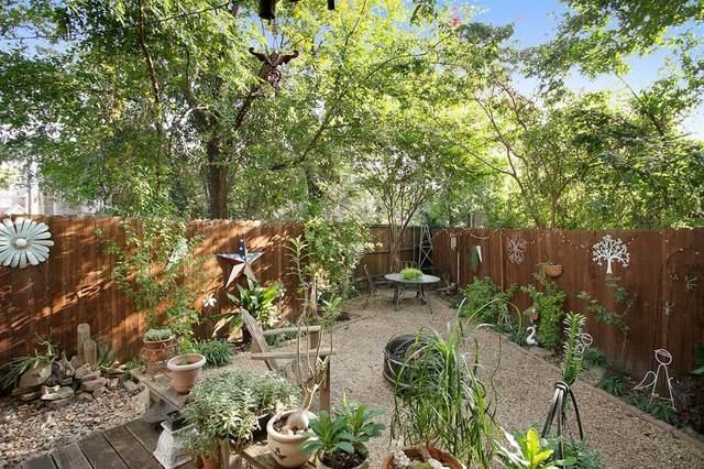 6119 Hudson Street, Dallas, TX 75206 (MLS #14448968) :: Real Estate By Design