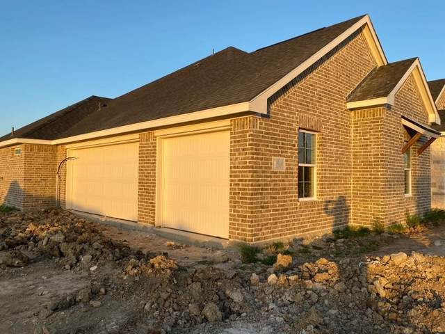 13508 George Foster Road, Ponder, TX 76259 (MLS #14449238) :: The Paula Jones Team | RE/MAX of Abilene