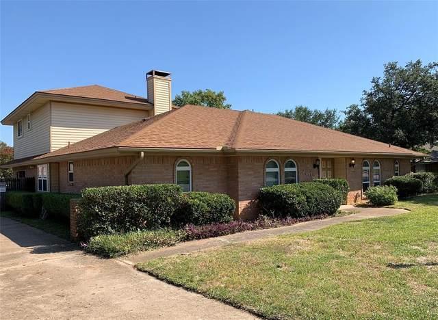 2009 Laughlin Court, Arlington, TX 76012 (MLS #14449460) :: Real Estate By Design