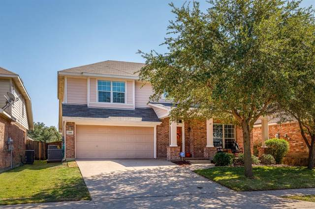 3300 Foxfield Trail, Mckinney, TX 75071 (MLS #14449508) :: HergGroup Dallas-Fort Worth
