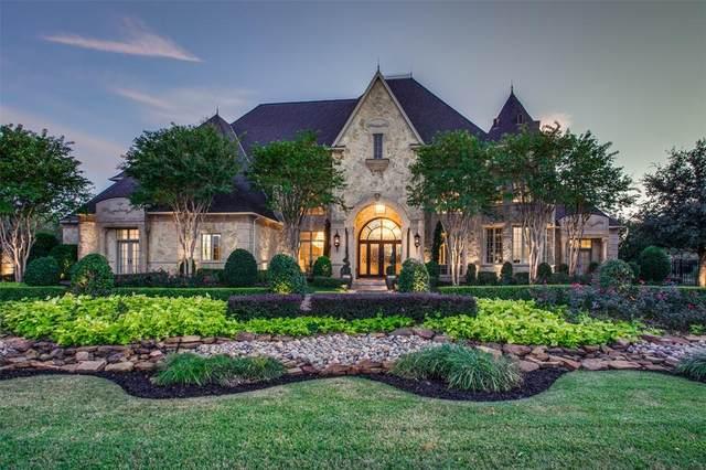 1606 Fair Oaks Drive, Westlake, TX 76262 (MLS #14449635) :: Team Hodnett