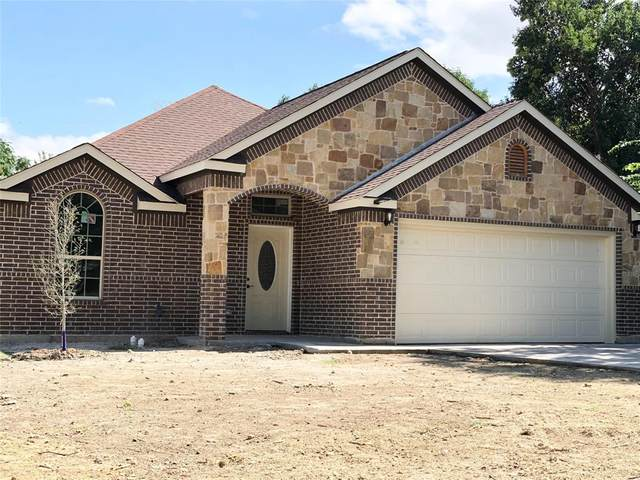 2708 Chestnut Avenue, Fort Worth, TX 76164 (MLS #14449762) :: Front Real Estate Co.