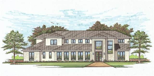 4513 Saddleback Lane, Southlake, TX 76092 (MLS #14449826) :: Frankie Arthur Real Estate