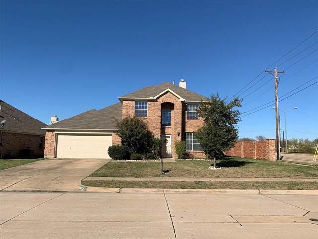 311 Rock Meadow Trail, Mansfield, TX 76063 (MLS #14450048) :: Keller Williams Realty