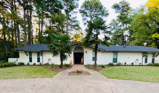 505 Lance Road, Quitman, TX 75783 (MLS #14450053) :: The Kimberly Davis Group