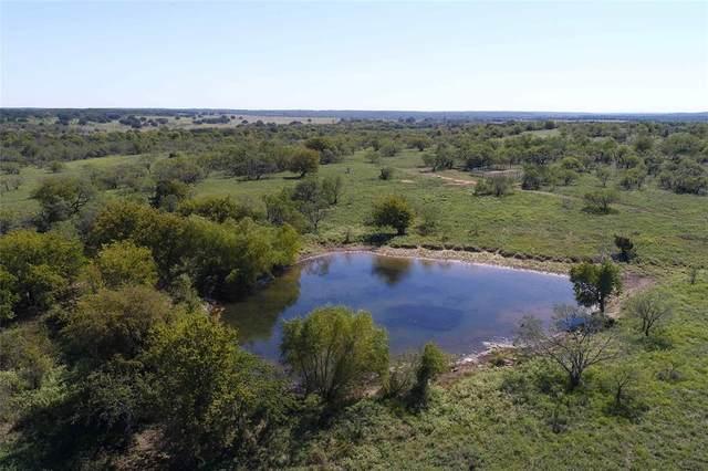 00 Farm To Market 1125, Bowie, TX 76230 (MLS #14450508) :: Keller Williams Realty