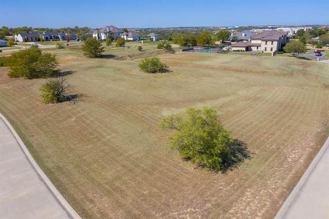 4700 Benavente Court, Fort Worth, TX 76126 (MLS #14450829) :: Epic Direct Realty