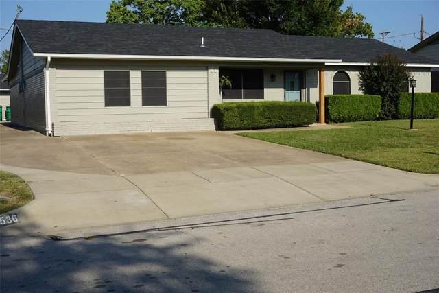6536 Summit Ridge Drive, Watauga, TX 76148 (MLS #14450884) :: The Mauelshagen Group