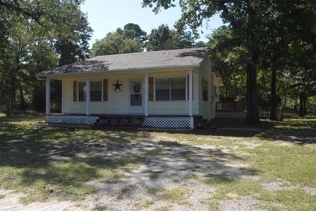 636 N King Larry Road, Scroggins, TX 75480 (MLS #14451381) :: Lyn L. Thomas Real Estate   Keller Williams Allen