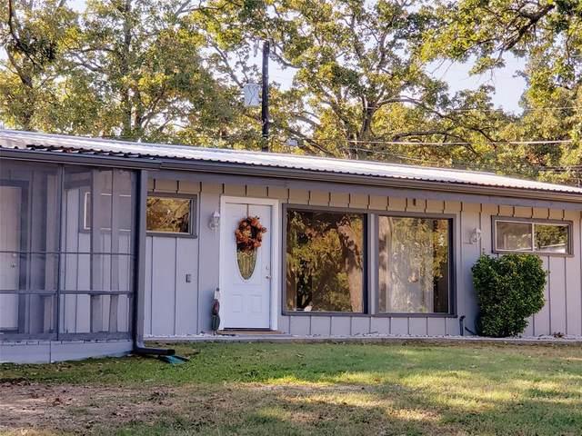 235 Pawnee Drive, Gordonville, TX 76245 (MLS #14451665) :: NewHomePrograms.com LLC