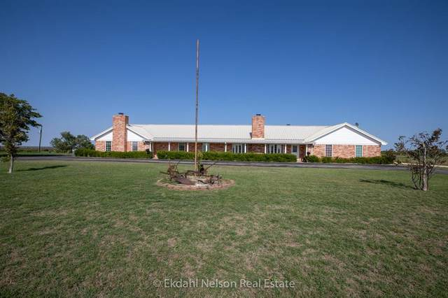 3414 Us Highway 277 S, Anson, TX 79501 (MLS #14451699) :: Real Estate By Design