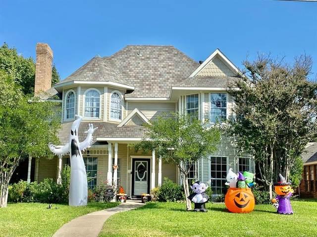 6404 Mission Ridge Road, Plano, TX 75023 (MLS #14452144) :: The Paula Jones Team | RE/MAX of Abilene