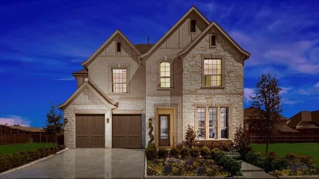 770 Wingate Road, Coppell, TX 75019 (MLS #14452354) :: The Star Team | JP & Associates Realtors