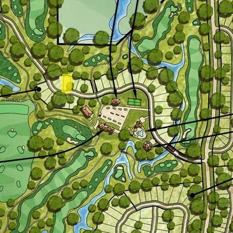 452 Clubhouse Drive, Gordonville, TX 76245 (MLS #14452990) :: Premier Properties Group of Keller Williams Realty