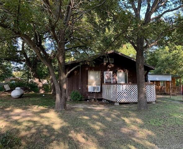 5422 Arizona Trail, Granbury, TX 76048 (MLS #14453319) :: Team Hodnett