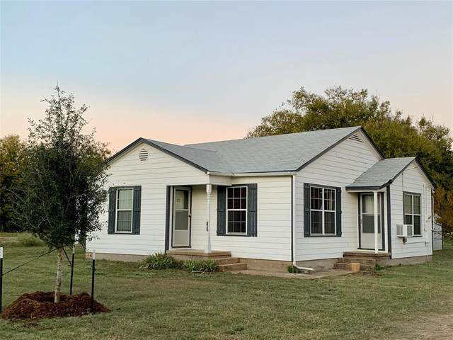 708 S Barron Street, Covington, TX 76636 (MLS #14453458) :: Keller Williams Realty