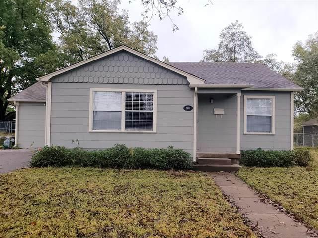2496 Juanita Drive, Denison, TX 75020 (MLS #14453516) :: The Kimberly Davis Group