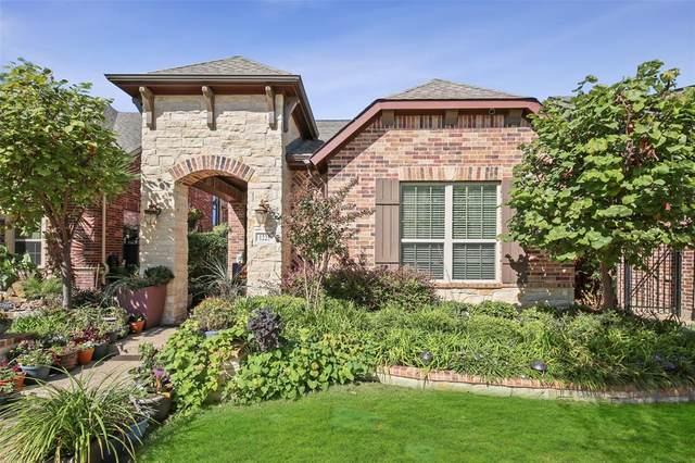1225 Autumn Mist Way, Arlington, TX 76005 (MLS #14453916) :: Robbins Real Estate Group