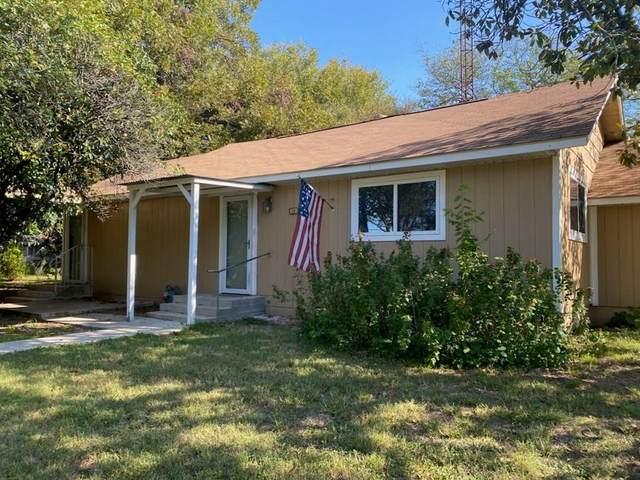 110 E Rob Avenue, Corsicana, TX 75110 (MLS #14454041) :: The Hornburg Real Estate Group