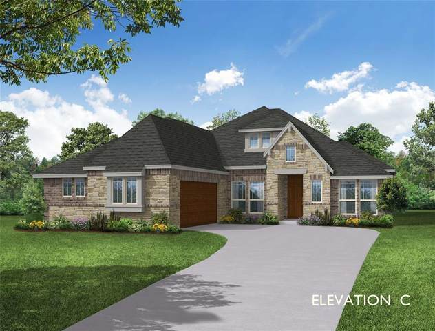 1302 Ranier Court, Mansfield, TX 76063 (MLS #14454099) :: Potts Realty Group